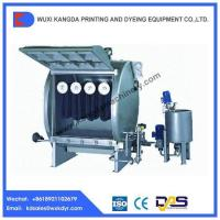 Buy cheap Hank Yarn Dyeing Machine from wholesalers