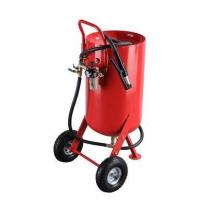 Buy cheap DJ-RA30 Roll-About Pressure Sandblaster from wholesalers