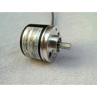 Buy cheap Optical rotary encoders / angle measurement Incremental encoders OVW2-02-2MC Nemicon from wholesalers