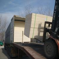 Wholesale Exported Packing Plywood Commercial Plywood 3x6 4x8 9mm 12mm 15mm 18mm from china suppliers