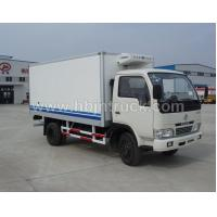 Buy cheap Dongfeng Small Refrigerated Truck from wholesalers