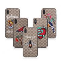 Wholesale Leather Wallet Covers for New iPhone X Leather Wallet Covers for New iPhone X from china suppliers