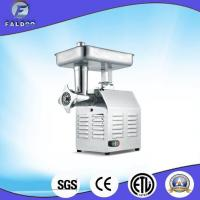 Buy cheap Meat Mincer Commercial Electric Stainless Steel Meat Grinder from wholesalers