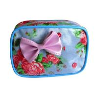 Wholesale COSMETIC BAGS PINK 1 from china suppliers