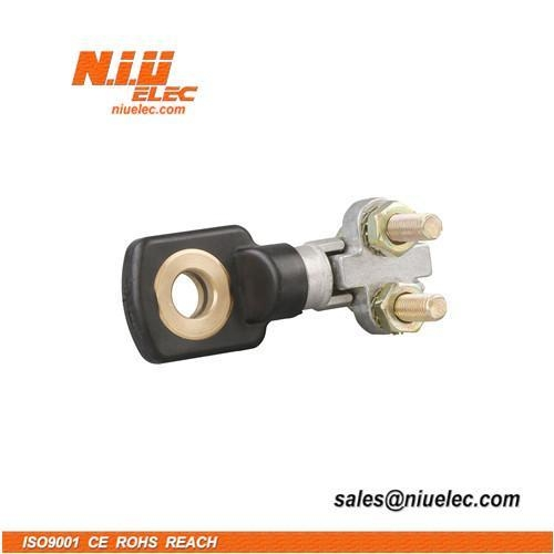 Buy cheap Insulated copper lug from wholesalers