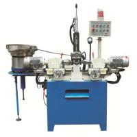 Buy cheap S20Z Automatic double head chamfering machine from wholesalers