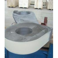 Wholesale Spraying thermal barrier coating for surface of swing arm in steel mill from china suppliers