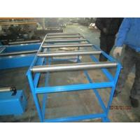 Buy cheap End Bent Roofing Tile Machine Line from wholesalers