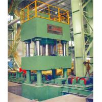 Wholesale Hydraulic straightening press machine ZBJ-1500T site from china suppliers