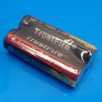 Buy cheap Canadian TrustFire Protected 3.7V 900mAh 14500 Lithium Battery (2-Pack) Item #: CTrust14500 from wholesalers