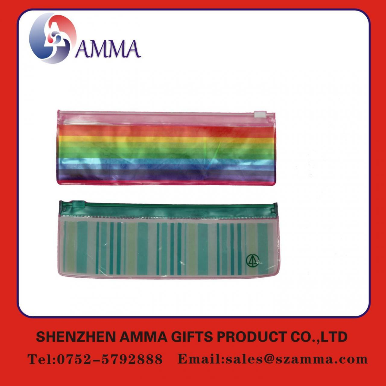 Buy cheap Wholesale PVC pencil case from wholesalers