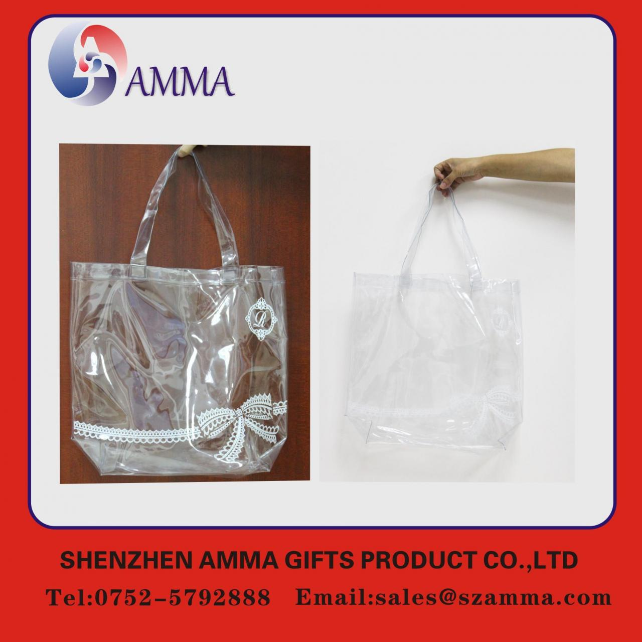 Buy cheap Factory price reusable eco-friendly handle shopping bag product