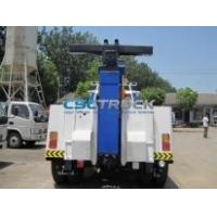 Wholesale Carry 2 ton Car Recovery Truck from china suppliers