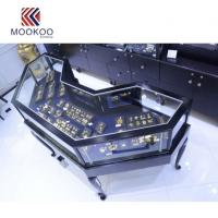 Wholesale Luxury Jewelry Display Cabinet from china suppliers