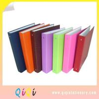 Buy cheap Colored Paper Cardboard Ring Binder from wholesalers