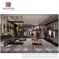 Buy cheap Clothing Store Display from wholesalers