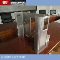 Wholesale OEM Outsource Steel Metal Precise Precision Processing Service from china suppliers