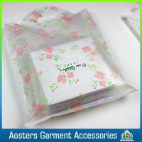 Buy cheap Custom Printing Luxury Plastic Shopping Bags Manufacturer from wholesalers