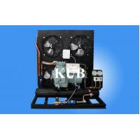 Buy cheap Refrigerating Units Carrier Air-Cooled Condensing Unit from wholesalers