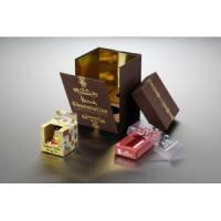 Wholesale Rigid Paper Boxes Product name:chocolate box 3 from china suppliers