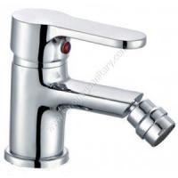 Buy cheap 002 Series Single Lever Basin Bidet Tap SF222-0250-1 from wholesalers