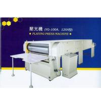 Wholesale Machinery & Equipment Product Name:PLATING PRESS MACHINE from china suppliers