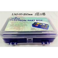 Buy cheap HY013-00201 2-layer Tool Boxes product