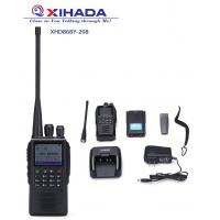 Wholesale Mobile Radio Dual Band XHD868Y-208 Hot Digital 16/256 Channels VOX TOT Walkie Talkie from china suppliers