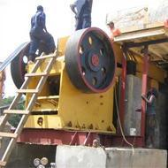 Buy cheap construction granite crusher from wholesalers