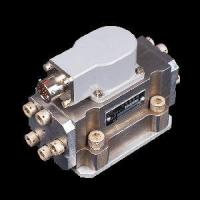 FF-106 series double nozzle flapper force feedback flow control EHSV