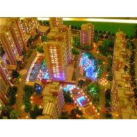 Real Estate Building Sales Physical Model