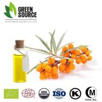 Buy cheap Essential Oils Sea Buckthorn Oil from wholesalers
