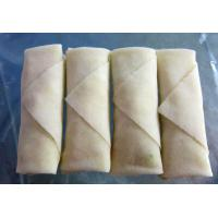Buy cheap Frozen spring rolls from wholesalers