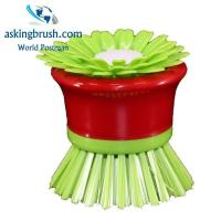 Buy cheap Soap Dispensing Dish Brush from wholesalers