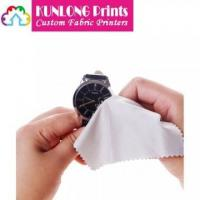 Buy cheap Microfiber Watch Cleaning Cloth (KLWCC-001A) from wholesalers