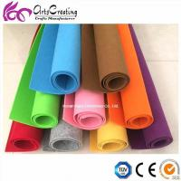Wholesale Soft Color Felt from china suppliers