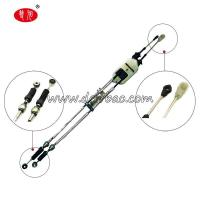 Buy cheap Customized Gear Shift Cable, OEM & ODM Cable Spare Parts from wholesalers