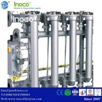 Buy cheap Automatic Self Cleaning Module Filter from wholesalers