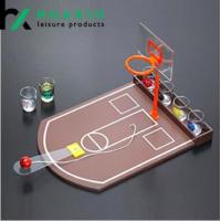 Wholesale Basketball shots Drinking Game Set from china suppliers
