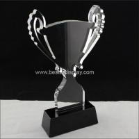 Wholesale Acrylic trophy blanks from china suppliers