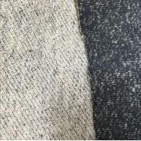 Buy cheap Hemp Organic Cotton Knitted French Terry Fabric from wholesalers
