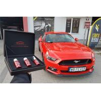 Buy cheap Permanent Nano Ceramic Protective Paint Coating Classic Set from wholesalers