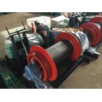 Buy cheap Slow Speed Electric Winch from wholesalers