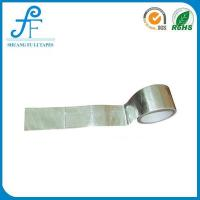 Buy cheap Add Lines Aluminium Foil Adhesive Tape from wholesalers
