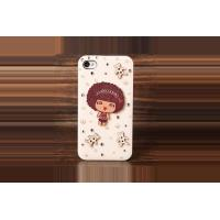Buy cheap For iPhone 5/5S/5C Little Red Riding Hood Mobile phone cases from wholesalers