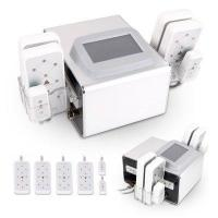 Buy cheap Laser Lipo Equipment Multifunction Patch Shaping Slimming Beauty from wholesalers