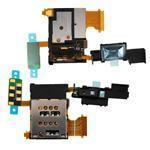 Buy cheap SIM Card Slot for Xperia ion LTE LT28i from wholesalers