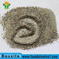 Wholesale Refractory Bauxite from china suppliers