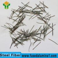 Buy cheap Refractory Steel Fiber from wholesalers