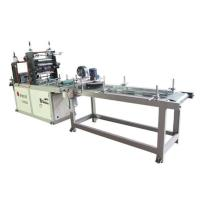 Buy cheap Auxiliary equipment Hot Stamping machine from wholesalers
